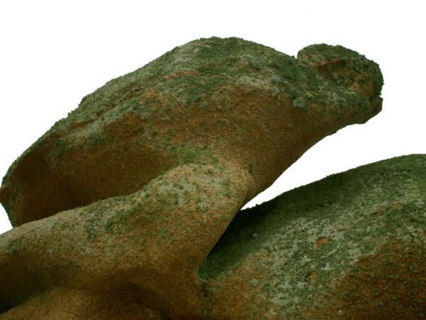 Le cri de la pierre