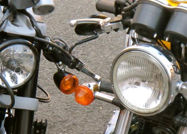Amours de de motos