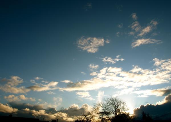 Creuset de nuages