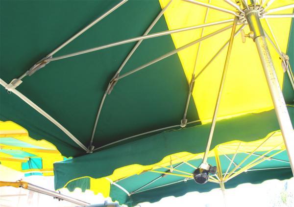 Ivresse de parasols